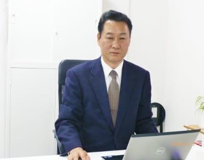 コムスイート株式会社 代表取締役 斎藤 光臣